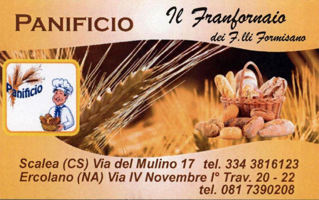 Il Franfornaio