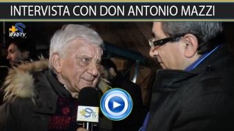 INTERVISTA CON DON ANTONIO MAZZI
